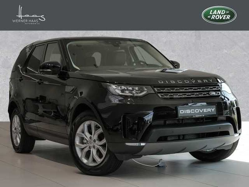 Land Rover Discovery 2.0 Sd4 SE